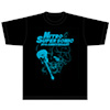 NITRO SUPER SONIC 20th ANNIVERSARY ライブTシャツ